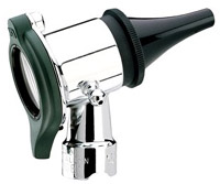 Welch Allyn Compare Series: Pneumatic Otoscope