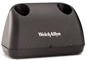 Welch Allyn Universal Desk Charger Not Needed for Med Students