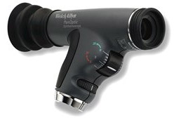 Welch Allyn Compare Series: PanOptic Ophthalmoscope