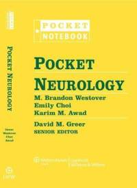 Pocket Neurology Lippincott
