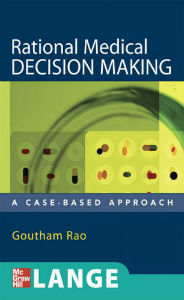 Rao's Rational Medical Decision Making: A Case-Based Approach