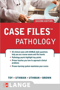 Lange Case Files: Pathology