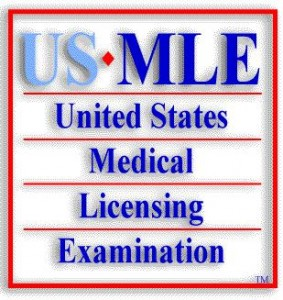 United States Medical Licensing Examination - Step 1